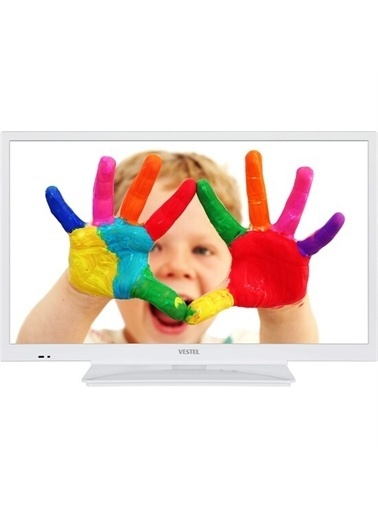 "Vestel Vestel 22F8510B 22"" 55 Ekran Uydu Alıclı Full Hd LED Tv Renkli"